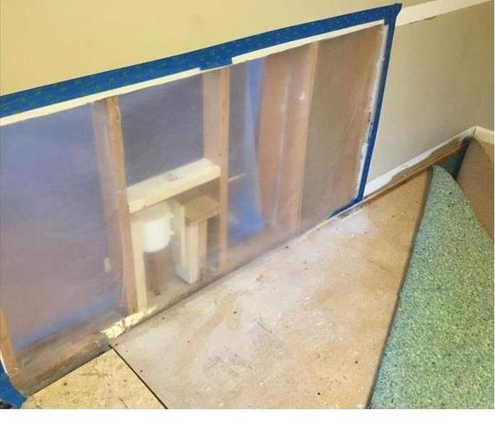 Mold Remediation Take Care of Water Damage To Prevent Mold