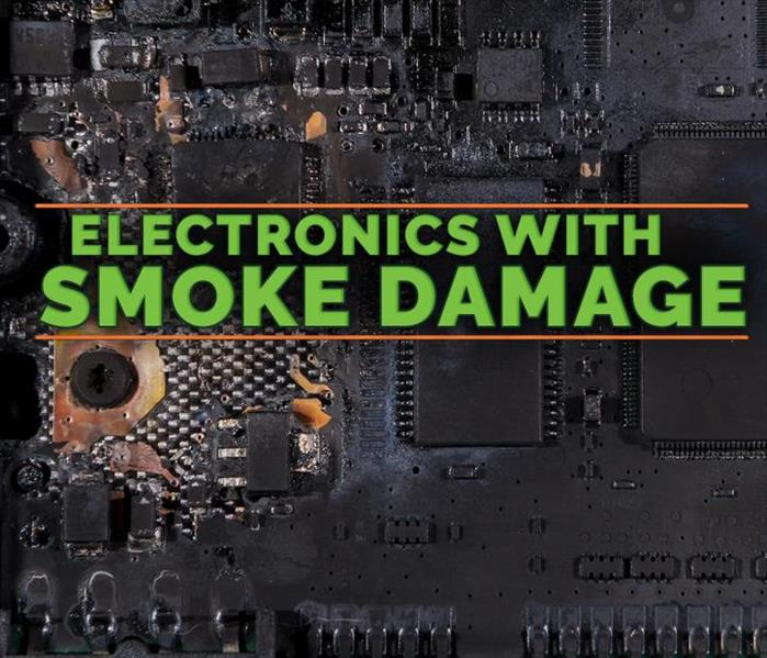 Commercial How to Safely Approach the Cleanup Process After an Electrical Fire