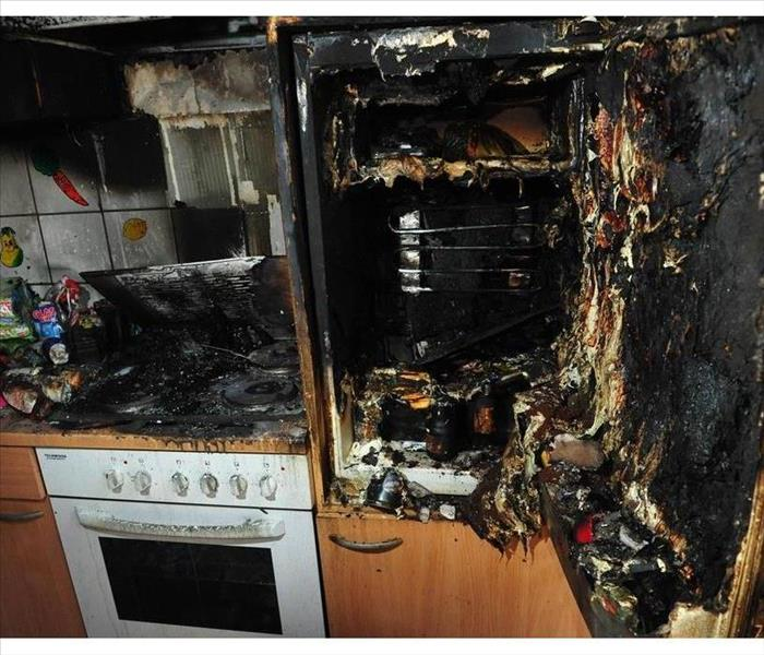 Fire Damage Will Insurance Cover a Home Fire?