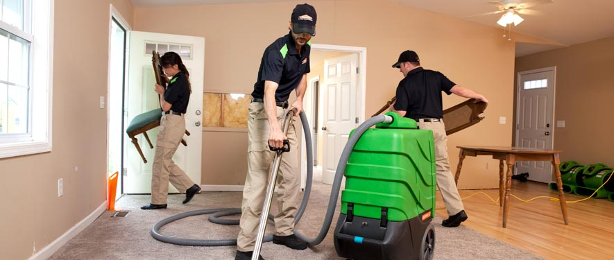 Bowling Green, KY cleaning services